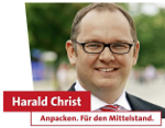 Harald Christ